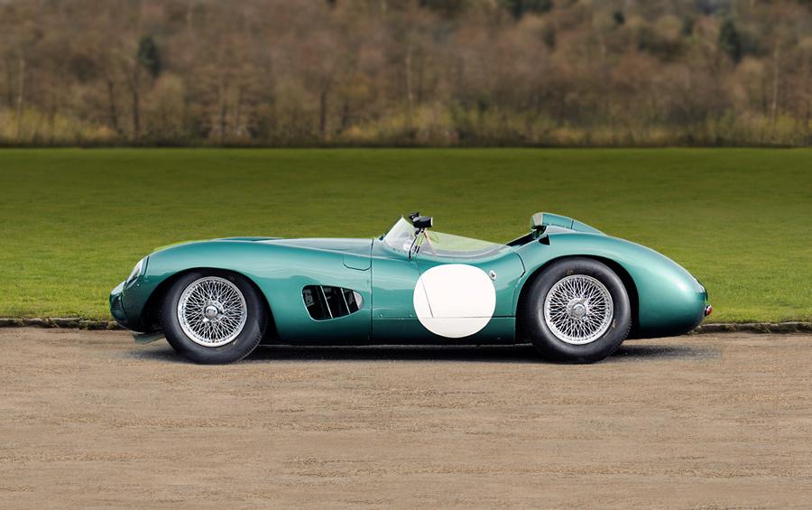 Classic Ferrari Model Guide - Talacrest