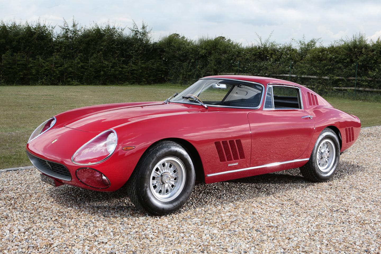 Ferrari 275 price