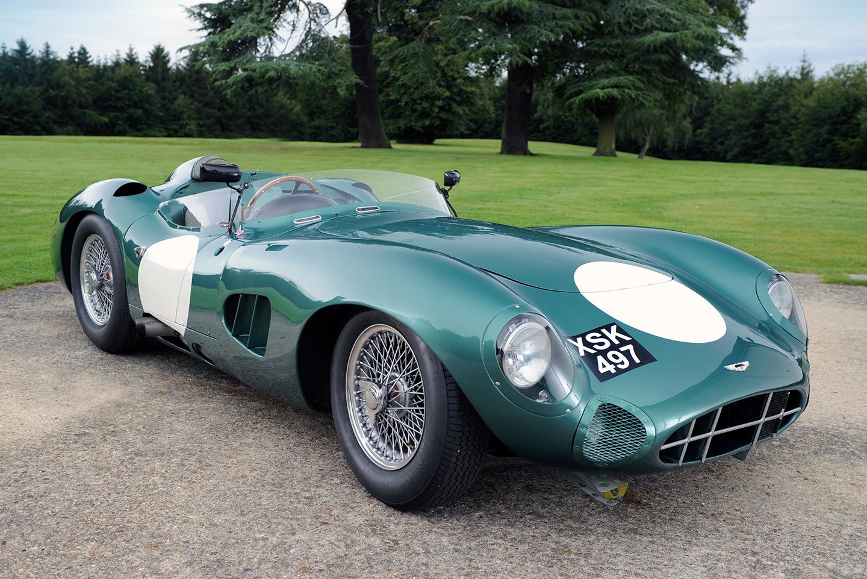Classic Cars - Talacrest